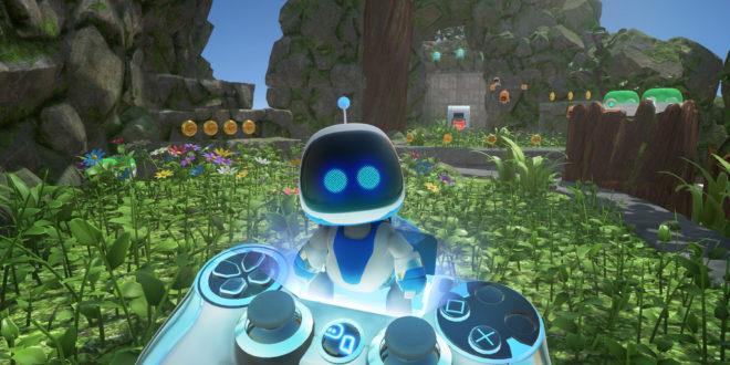 Novedades de PS VR