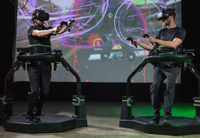 nuevas tecnologías en videojuegos
