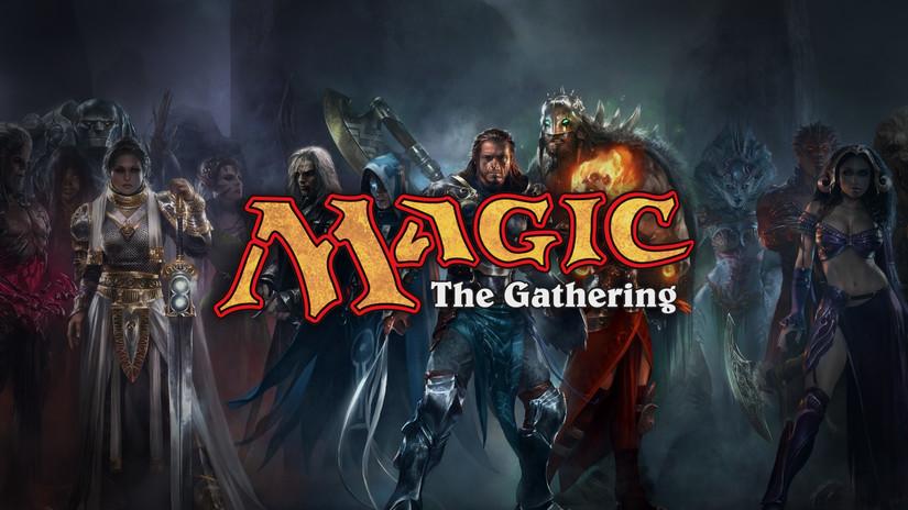 cartas magic y realidad aumentada