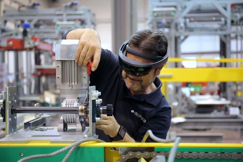 apalicaciones de la realidad virtual