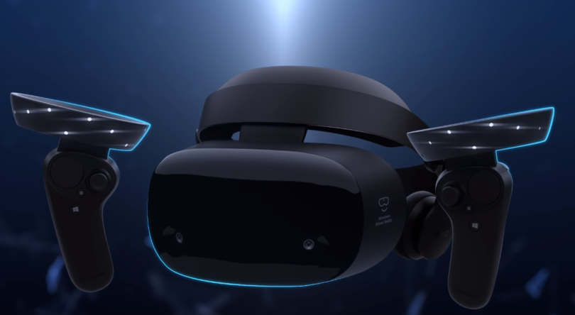 Samsung odyssey+ gafas