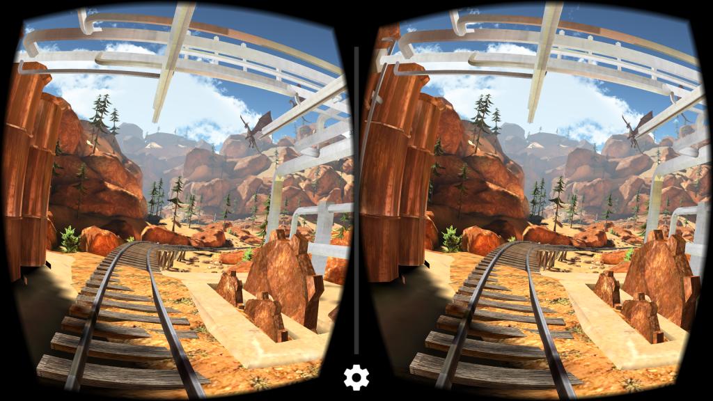 juegos de realidad virtual 2018