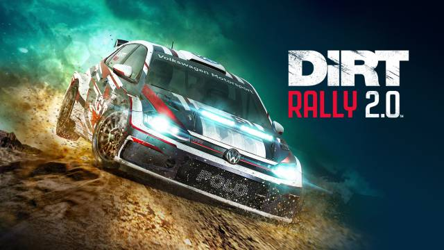portada dirt rally 2.0