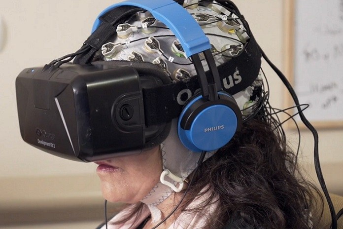 parkinson y realidad virtual
