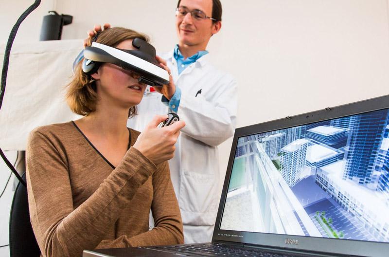 5G y la realidad virtual en la medicina