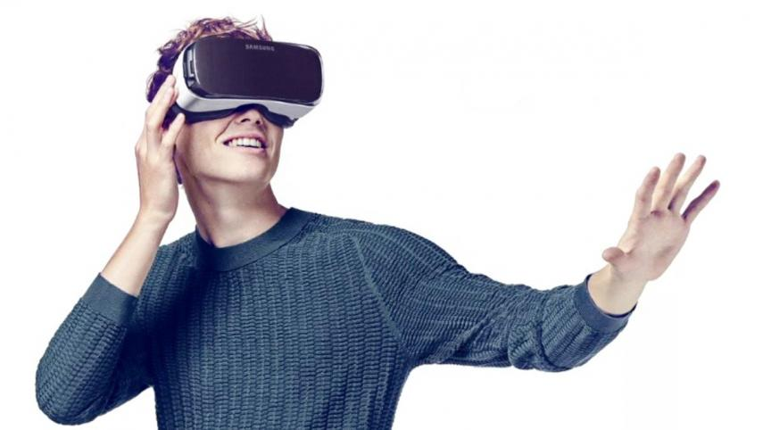 Realidad virtual y sus beneficios