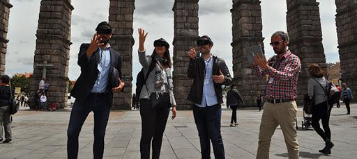 la realidad virtual en el turismo es el presente