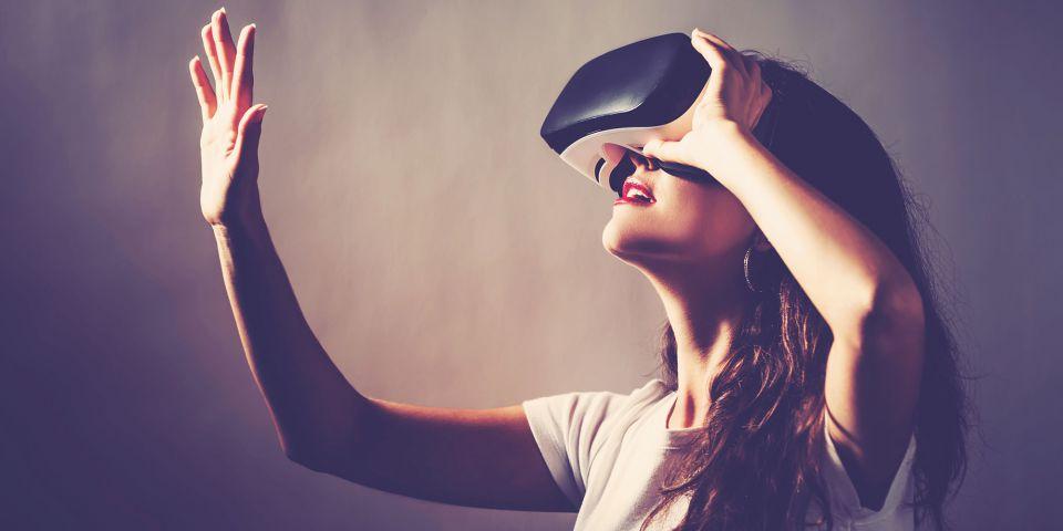 nuevas gafas de realidad virtual de facebook