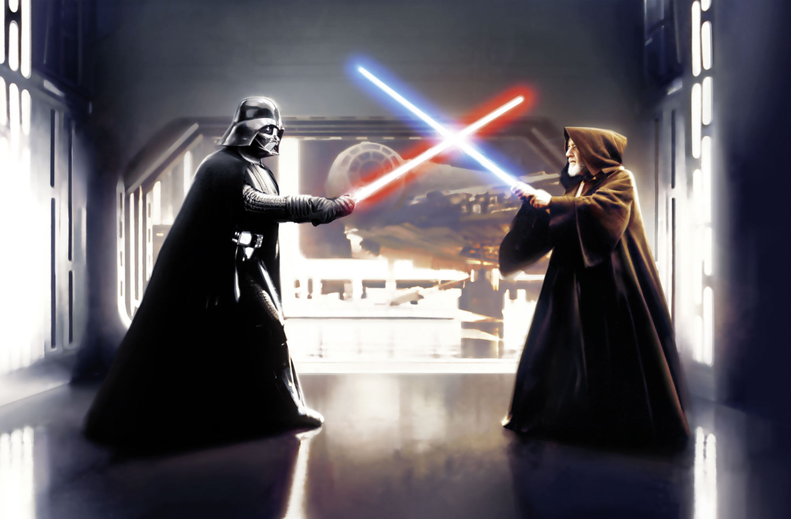 videojuego star wars laser