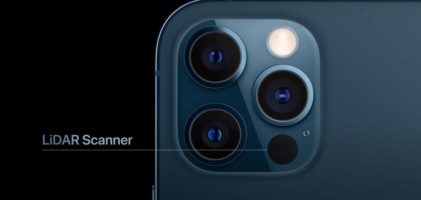 Características y novedades del iPhone 12