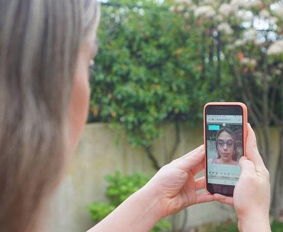 realidad aumentada gafas virtuales