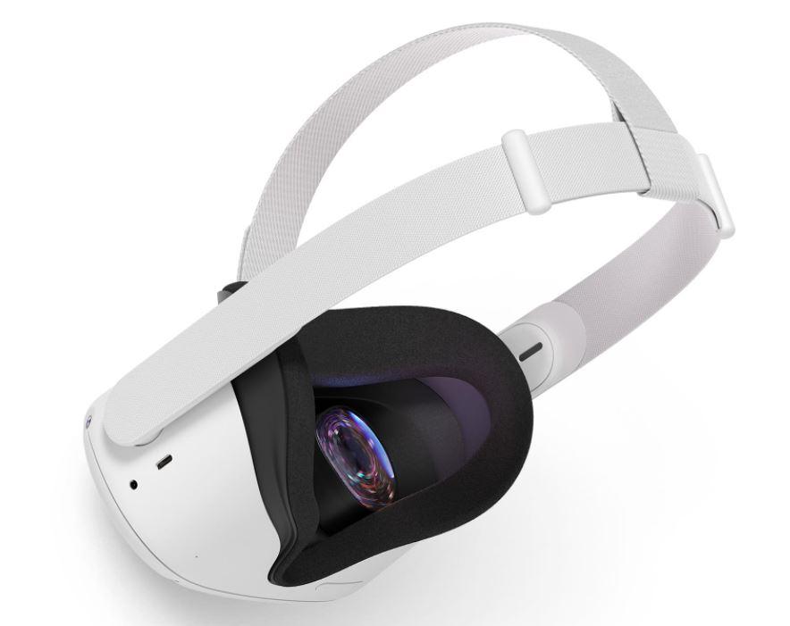nuevo producto apple de realidad virtual