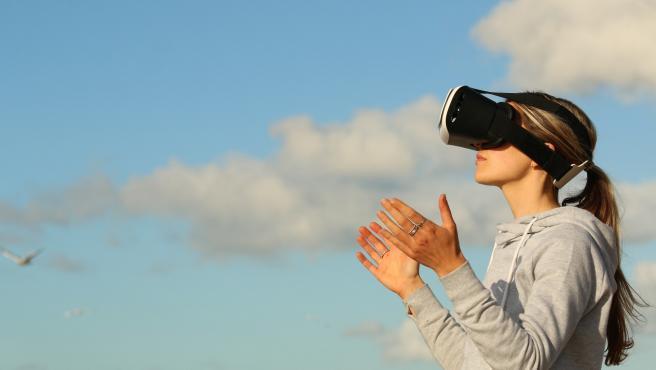 nuevo producto apple devrealidad virtual